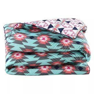 Other - Clairebella Dreamcatcher 2 piece Comforter Set